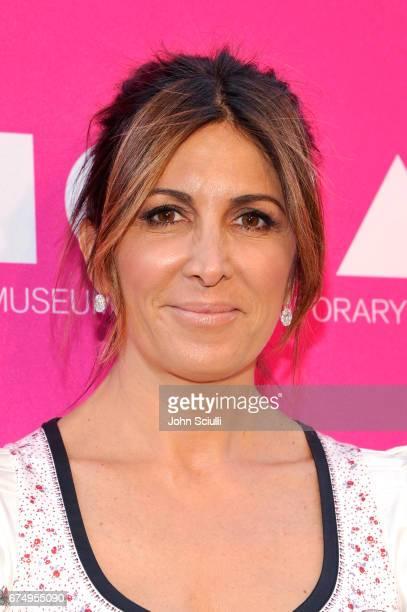 Nathalie Marciano Stockfoto's en -beelden | Getty Images