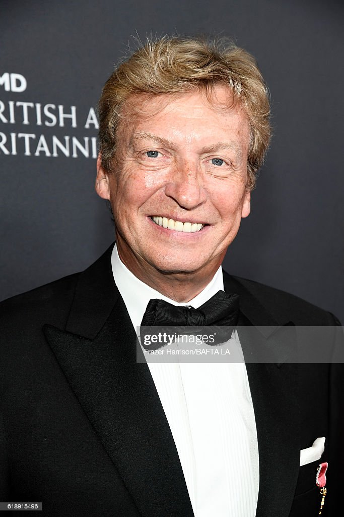 2016 AMD British Academy Britannia Awards Presented by Jaguar Land Rover And American Airlines - Red Carpet