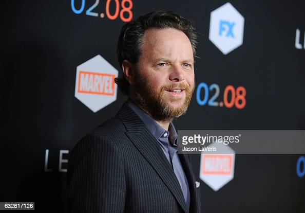 Producer Noah Hawley attends the premiere of 'Legion' at Pacific Design Center on January 26 2017 in West Hollywood California