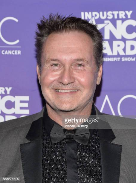Producer Noah Lands attends the 2017 Industry Dance Awards and Cancer Benefit Show at Avalon on August 16 2017 in Hollywood California