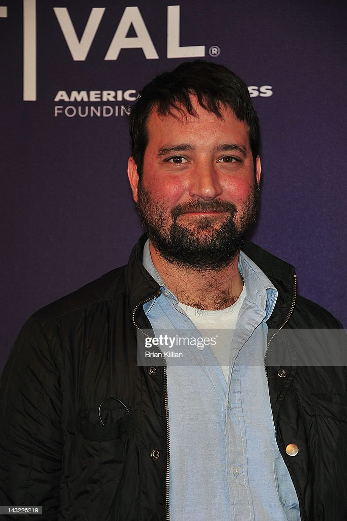 Producer of CatCam Charles Miller attends Shorts Program: Help Wanted during the 2012 Tribeca Film Festival at the AMC Loews Village 7 on April 21, 2012 in New York City.