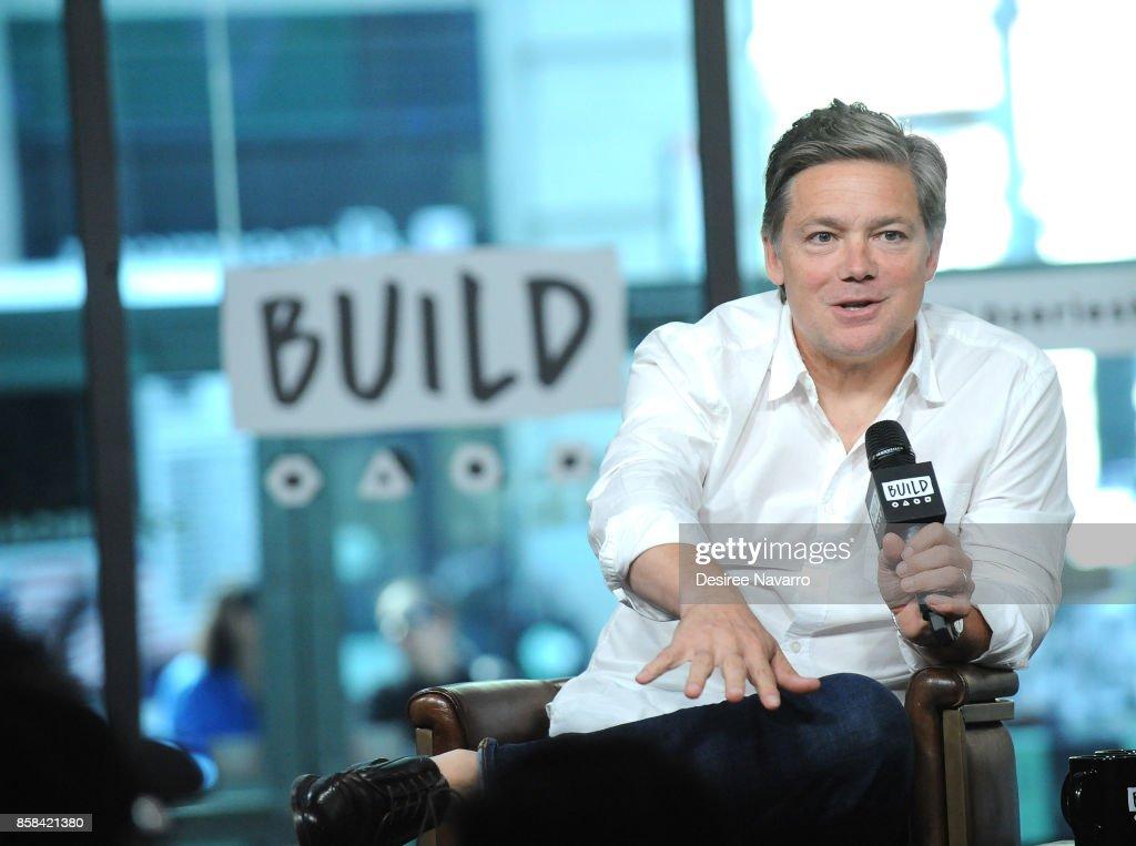 "Build Presents Tobin Bell, Mark Burg & Oren Koules Discussing ""Jigsaw"""