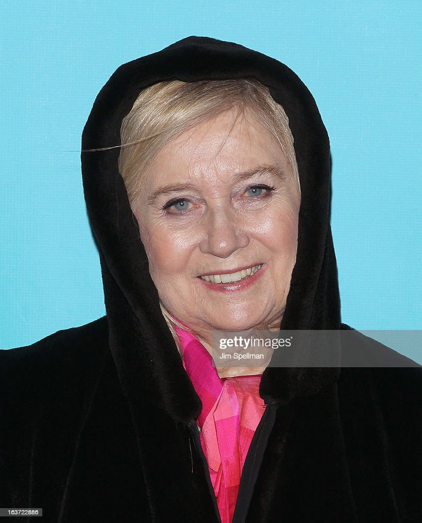Producer Pat Addiss attends the 'Vanya And Sonia And Masha And Spike' Broadway opening night at The Golden Theatre on March 14, 2013 in New York City.