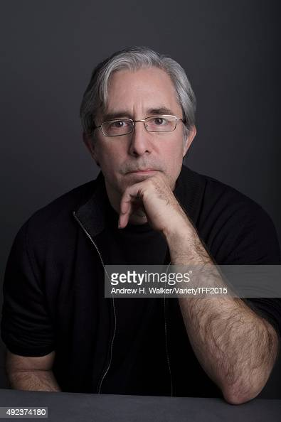 Producer Paul Weitz is photographed for Variety at the Tribeca Film Festival on April 20 2015 in New York City