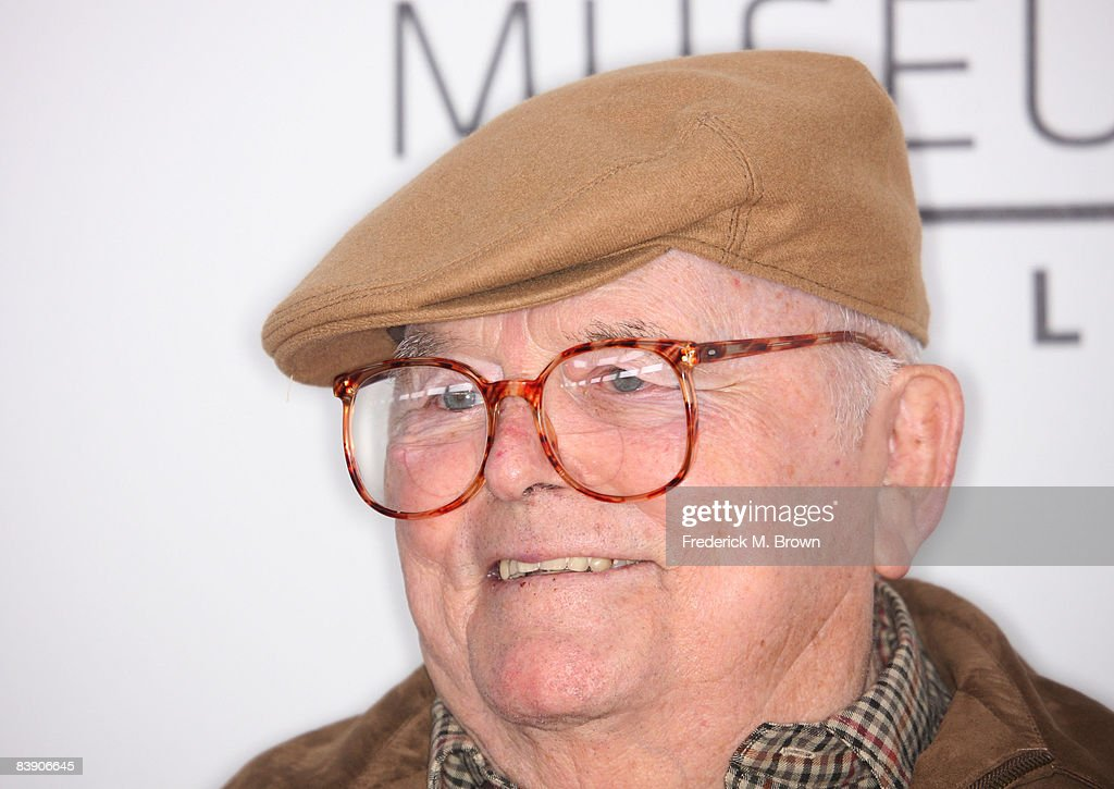 Producer Pierre Cossette arrives at the Grammy Nominations concert live held at the Nokia Theatre LA Live on December 3, 2008 in Los Angeles, California.