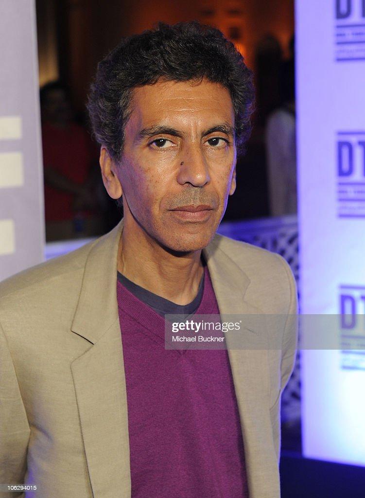 2010 Doha Tribeca Film Festival - Day 3
