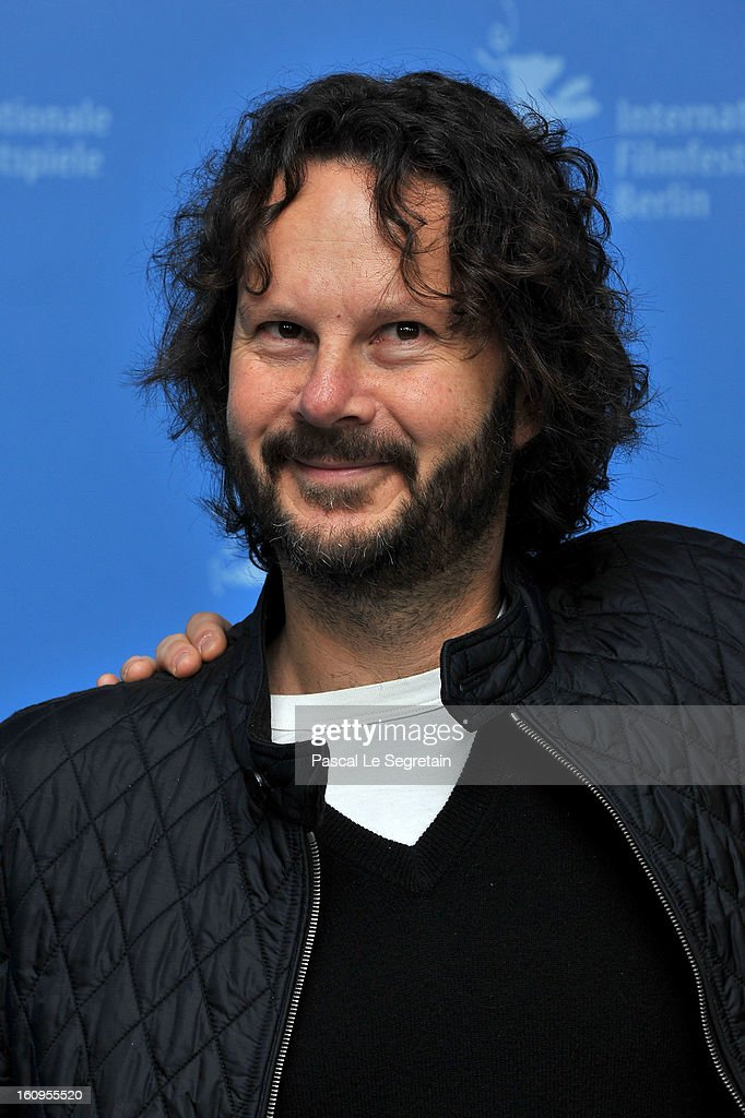 Producer Ram Bergmann attends the 'Don Jon's Addiction' Photocall during the 63rd Berlinale International Film Festival at the Grand Hyatt Hotel on February 8, 2013 in Berlin, Germany.