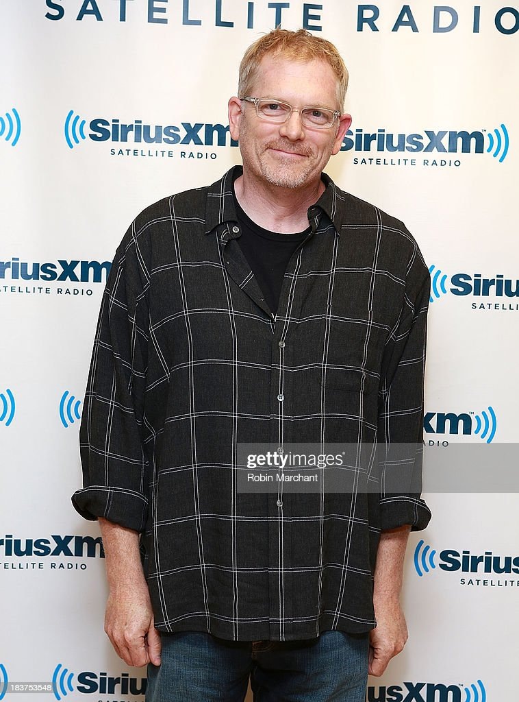 Producer Randall Miller visits SiriusXM Studios on October 9, 2013 in New York City.