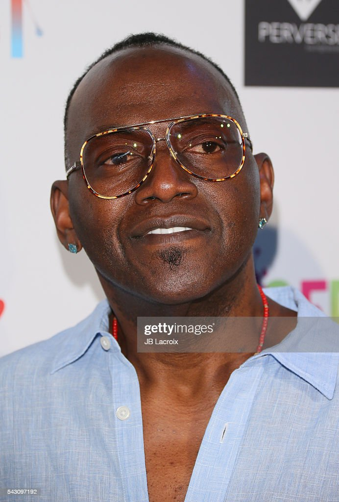 Producer <a gi-track='captionPersonalityLinkClicked' href=/galleries/search?phrase=Randy+Jackson+-+Record+Producer+and+Television+Personality&family=editorial&specificpeople=11376058 ng-click='$event.stopPropagation()'>Randy Jackson</a> attends EpicFest 2016 hosted by L.A. Reid and Epic Records at Sony Studios on June 25, 2016 in Los Angeles, California.