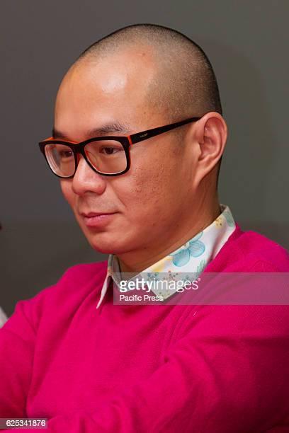 Producer Raymond Phathanavirangoon is guest of Torino Film Festival in Italy