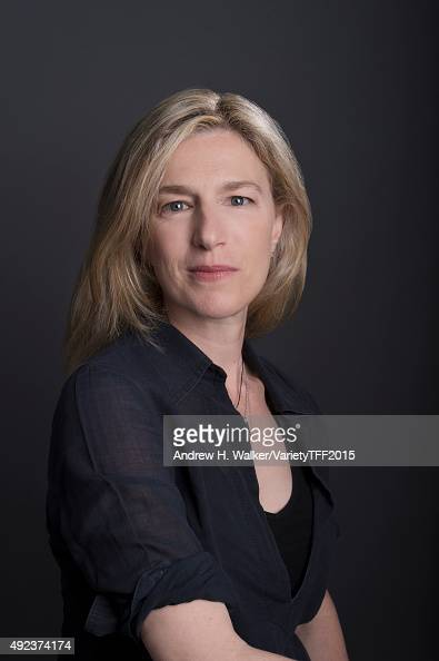 Producer ricki stern is photographed for variety at the tribeca film