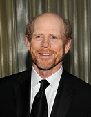 Producer Ron Howard arrives for Simon Wiesenthal Center's 2010 Humanitarian Award Ceremony at the Beverly Wilshire hotel on May 5 2010 in Beverly...