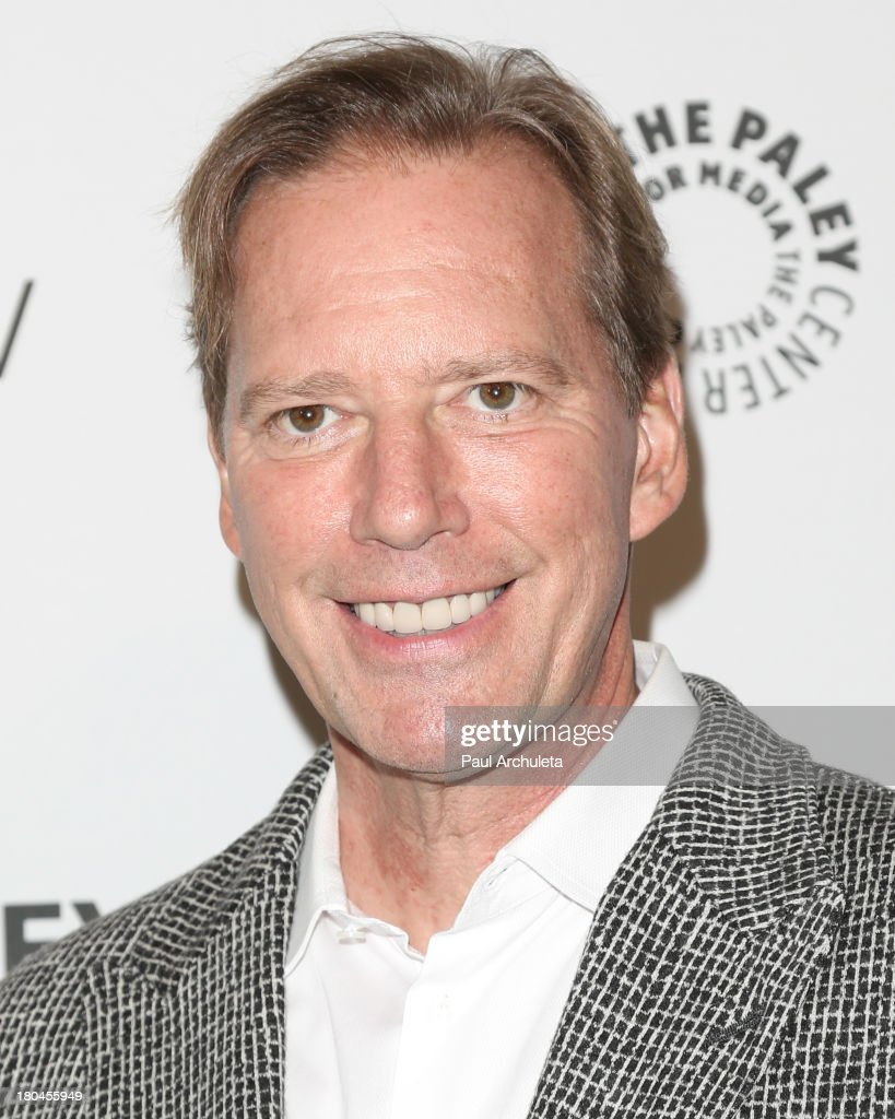 Producer Scott Buck attends PaleyFest Previews 'Dexter' at The Paley Center for Media on September 12 2013 in Beverly Hills California