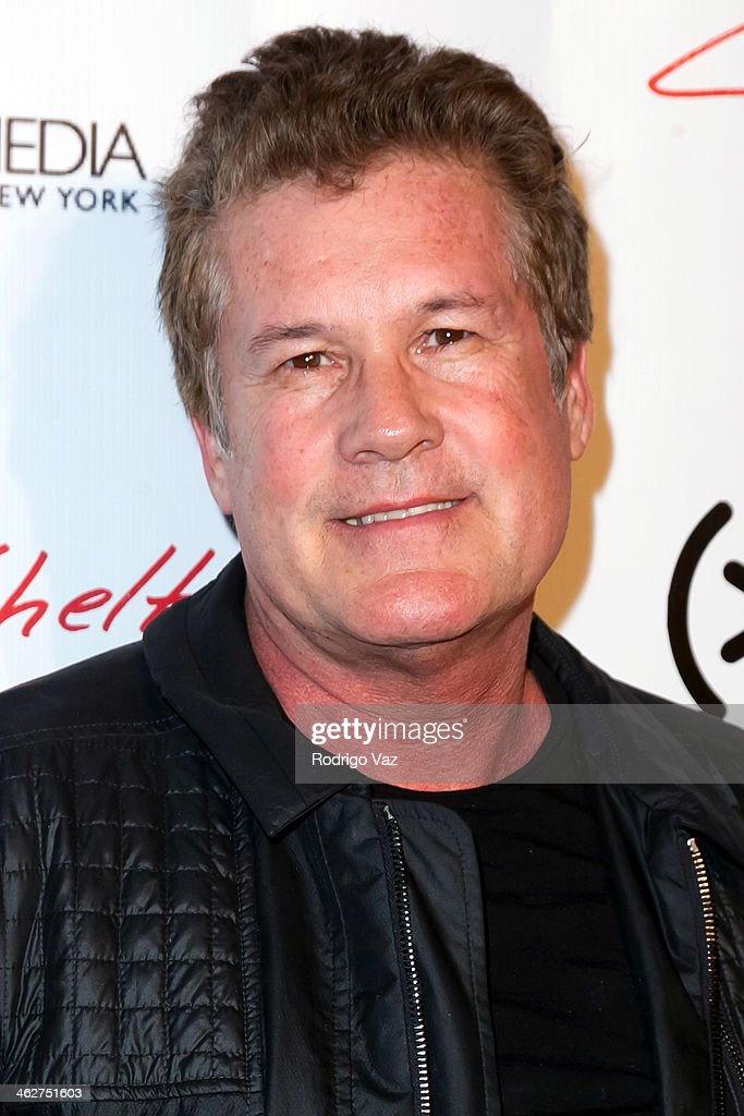 Producer Scott Steindorf attends the 'Gimme Shelter' Los Angeles Premiere at the Egyptian Theatre on January 14, 2014 in Hollywood, California.