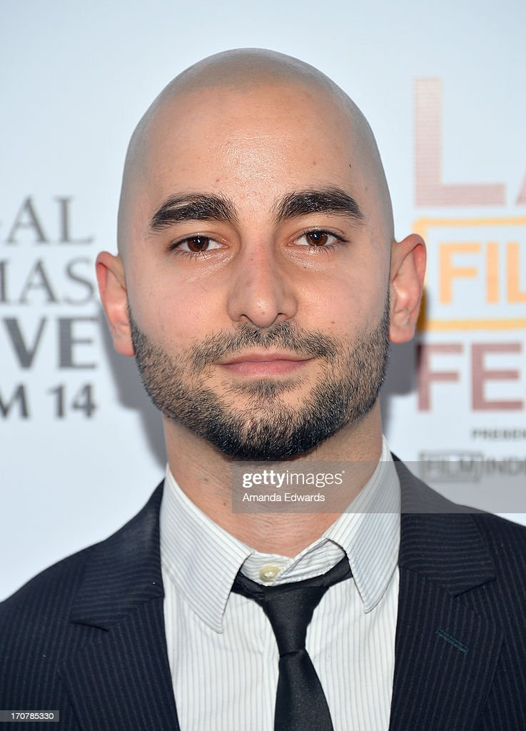 Producer Sev Ohanian attends the 'Fruitvale Station' premiere during the 2013 Los Angeles Film Festival at Regal Cinemas L.A. Live on June 17, 2013 in Los Angeles, California.
