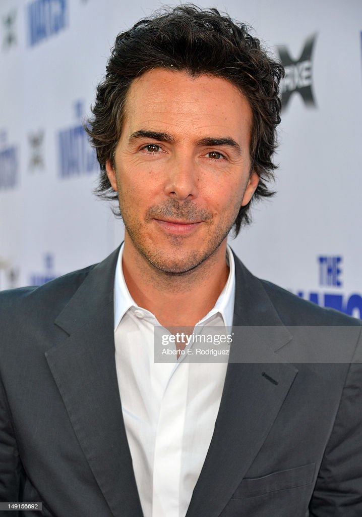 Producer <a gi-track='captionPersonalityLinkClicked' href=/galleries/search?phrase=Shawn+Levy&family=editorial&specificpeople=832128 ng-click='$event.stopPropagation()'>Shawn Levy</a> arrives at the premiere of Twentieth Century Fox's 'The Watch' at Grauman's Chinese Theatre on July 23, 2012 in Hollywood, California.