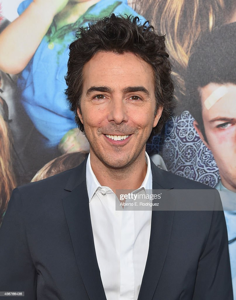 Producer Shawn Levy attends The World Premiere of Disney's 'Alexander and the Terrible, Horr... Show more - producer-shawn-levy-attends-the-world-premiere-of-disneys-alexander-picture-id456766436