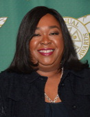 Producer Shonda Rhimes attends the International Cinematographers Guild Presents The 51st Annual Publicists Awards Luncheon at Regent Beverly...