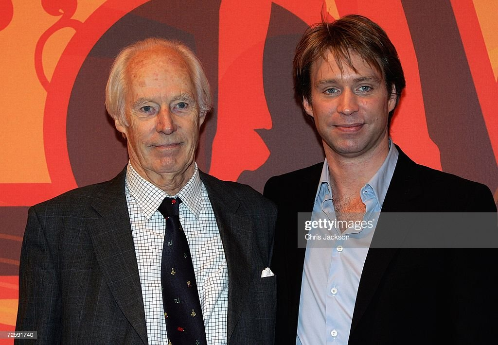 Beatles Producer George Martin Launches New Album Love