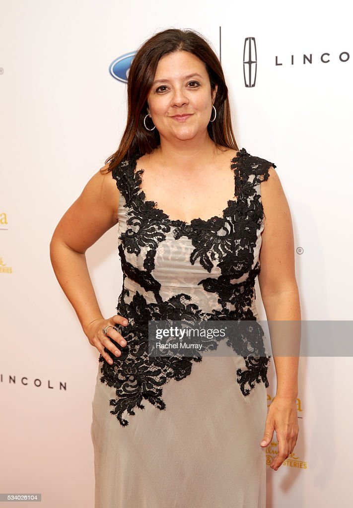 Producer Stephanie Laing attends the 41st Annual Gracie Awards at Regent Beverly Wilshire Hotel on May 24, 2016 in Beverly Hills, California.