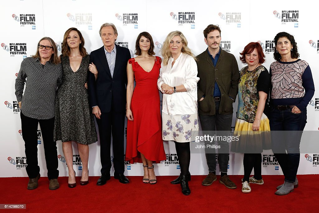 'Their Finest' - Photocall - 60th BFI London Film Festival
