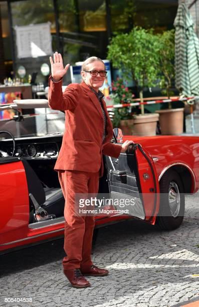Producer Stephen Woolley during premiere of 'Ihre Beste Stunde' as closing movie of Munich Film Festival 2017 at Gasteig on July 1 2017 in Munich...