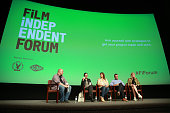 Film Independent Forum - Day 2