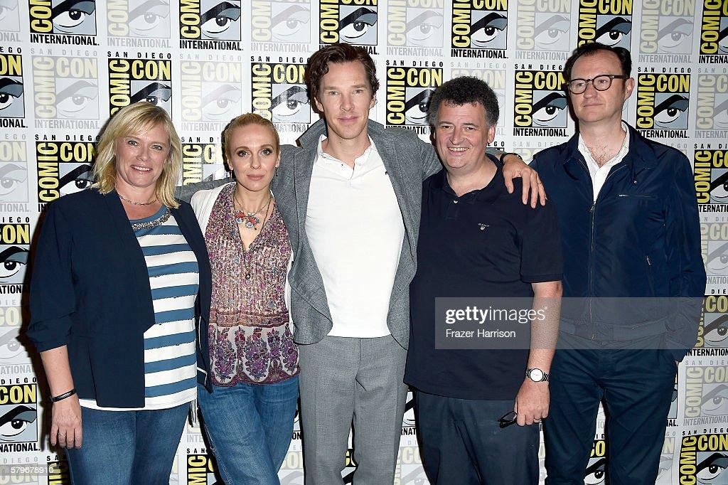Amanda Abbington Doctor Who