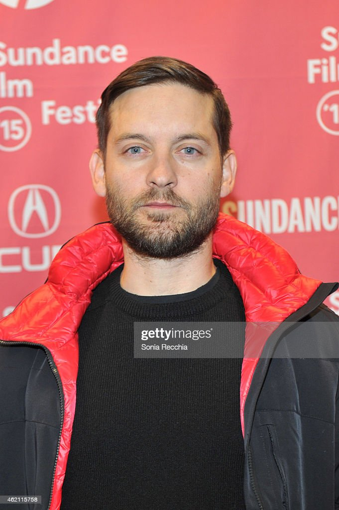 """Z For Zachariah"" Premiere - 2015 Sundance Film Festival"