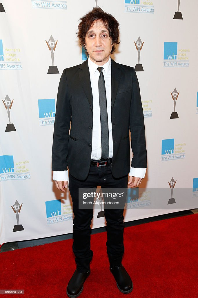 Producer Todd Rosken attends the 14th Annual Women's Image Network Awards at Paramount Theater on the Paramount Studios lot on December 12, 2012 in Hollywood, California.