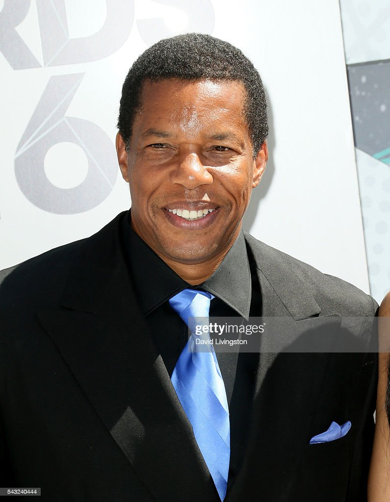Producer Tony Cornelius attends the 2016 BET Awards at Microsoft Theater on June 26, 2016 in Los Angeles, California.