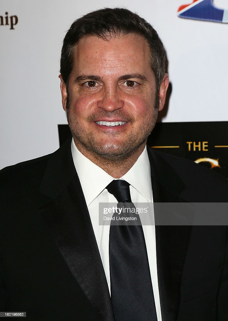 Producer Walt Becker attends the 6th Annual Toscar Awards at the Egyptian Theatre on February 19, 2013 in Hollywood, California.