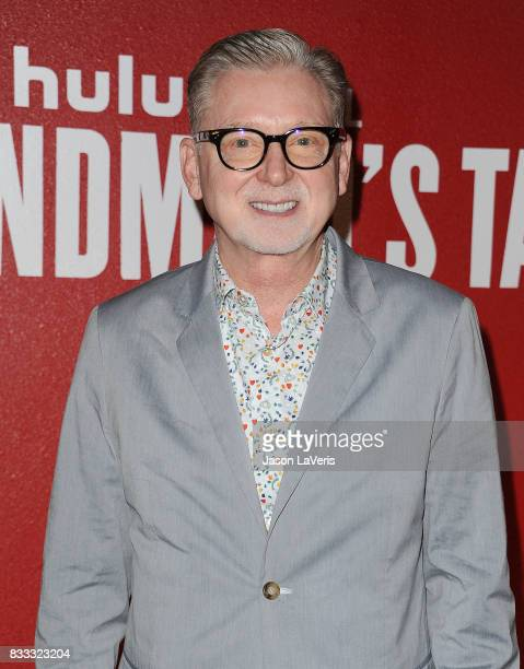 Producer Warren Littlefield attends 'The Handmaid's Tale' FYC event at DGA Theater on August 14 2017 in Los Angeles California