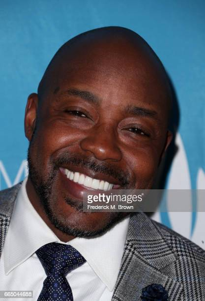 Producer Will Packer attends The Simon Wiesenthal Center's 2017 National Tribute Dinner at The Beverly Hilton Hotel on April 5 2017 in Beverly Hills...