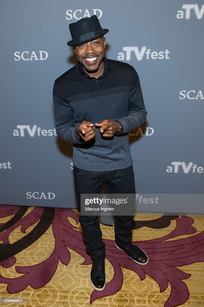 Producer <a gi-track='captionPersonalityLinkClicked' href=/galleries/search?phrase=Will+Packer&family=editorial&specificpeople=2236133 ng-click='$event.stopPropagation()'>Will Packer</a> attends 'Uncle Buck' event during SCAD aTVfest 2016 Day 4 at the Four Seasons Atlanta Hotel on February 7, 2016 in Atlanta, Georgia.