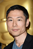 Producer Yoshiaki Nishimura attends the 88th annual Academy Awards Oscar Week celebrates Animated Features at the Academy of Motion Picture Arts and...