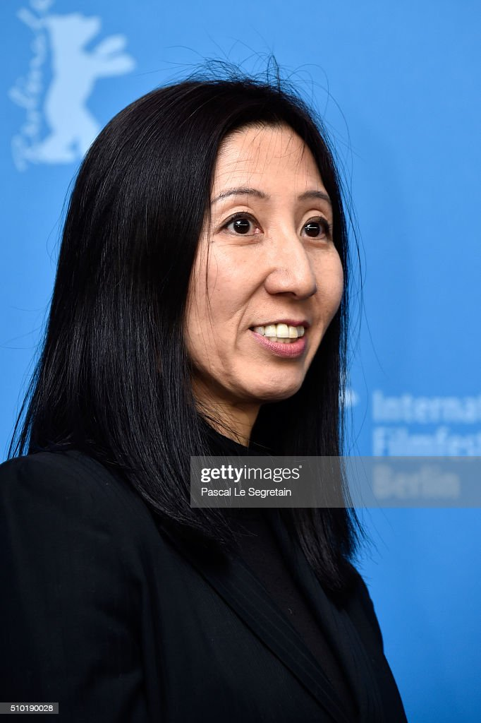 Producer Yukie Kito attends the 'While the Women Are Sleeping' photo call during the 66th Berlinale International Film Festival Berlin at Grand Hyatt Hotel on February 14, 2016 in Berlin, Germany.