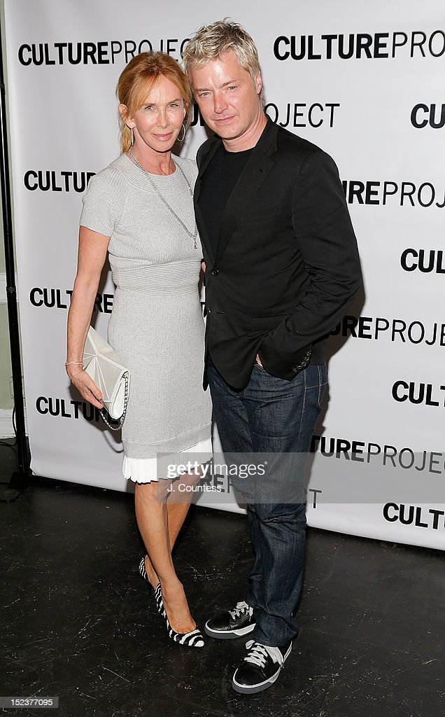 """""""The Exonerated"""" Off Broadway Opening Night - After Party"""