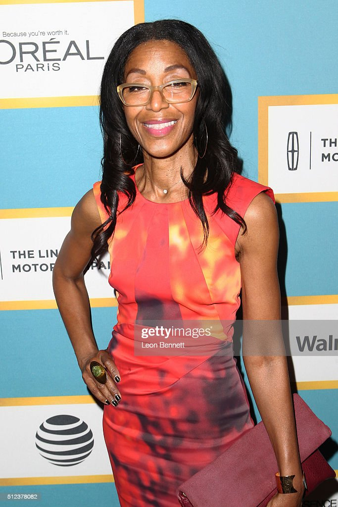 Producer/Casting Director Robi Reed attends the Essence 9th Annual Black Women In Hollywood at the Beverly Wilshire Four Seasons Hotel on February 25...