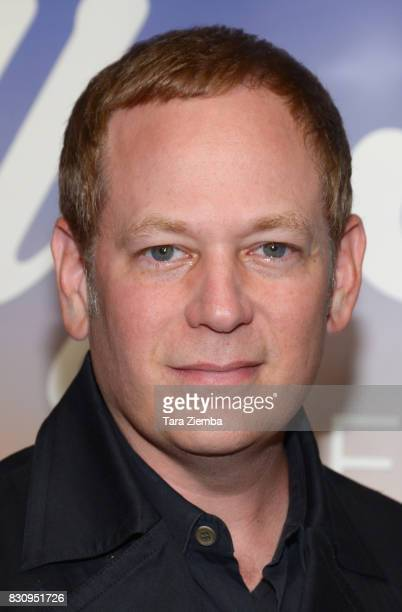 Producer/director Jason Sklaver attends the Primetime Short Films series during the 2017 HollyShorts Film Festival at TCL Chinese 6 Theatres on...