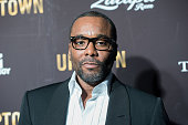 Producer/Director Lee Daniels is honored at the Uptown PreOscar Gala at Fig Olive Melrose Place on February 19 2015 in West Hollywood California