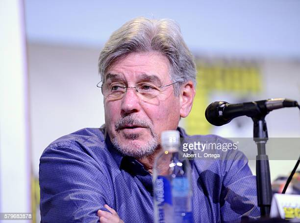 Producer/director Robert Singer attends the 'Supernatural' Special Video Presentation And QA during ComicCon International 2016 at San Diego...