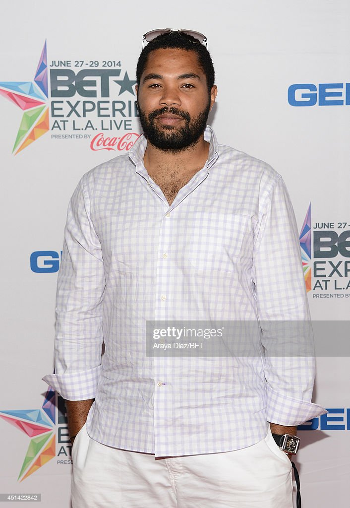 Producer/director <a gi-track='captionPersonalityLinkClicked' href=/galleries/search?phrase=Tommy+Oliver&family=editorial&specificpeople=7452280 ng-click='$event.stopPropagation()'>Tommy Oliver</a> attends the BETX Film Festival presented by Geico during the 2014 BET Experience At L.A. LIVE on June 28, 2014 in Los Angeles, California.