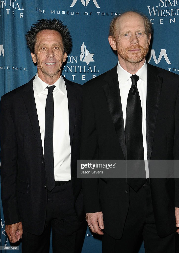 Simon Wiesenthal Center's 2010 Humanitarian Award Ceremony