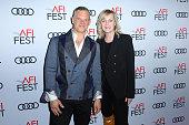 "AFI FEST 2019 Presented By Audi – ""Blackbird"" Premiere..."