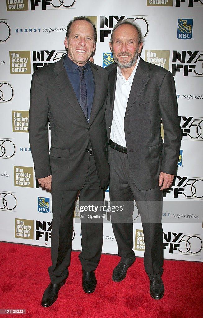 "50th New York Film Festival Closing Night Gala - ""Flight"""