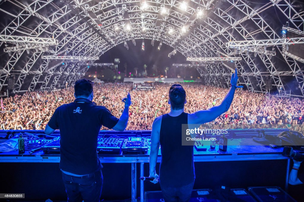 Coachella Valley Music And Arts Festival - Weekend 1 - Day ...  Coachella Valle...