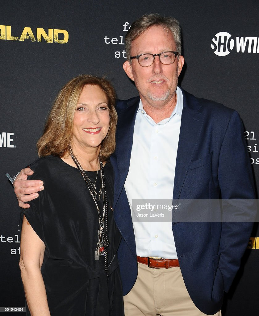 lesli linka glatter biography