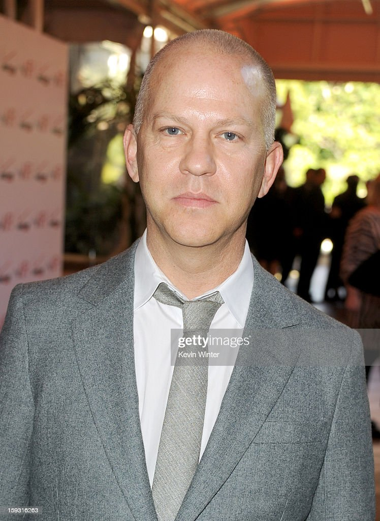 Producer/writer Ryan Murphy attends the 13th Annual AFI Awards at Four Seasons Los Angeles at Beverly Hills on January 11, 2013 in Beverly Hills, California.
