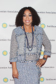 Producer/writer Shonda Rhimes attends the Smithsonian Associates's 'Scandalous' discussion with the cast and executive producers of ABC's 'Scandal'...